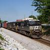 NS2013050412 - Norfolk Southern, Douglasville, GA, 5/2013