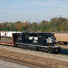 NS2012100410 - Norfolk Southern, Chattanooga, TN, 10/2012