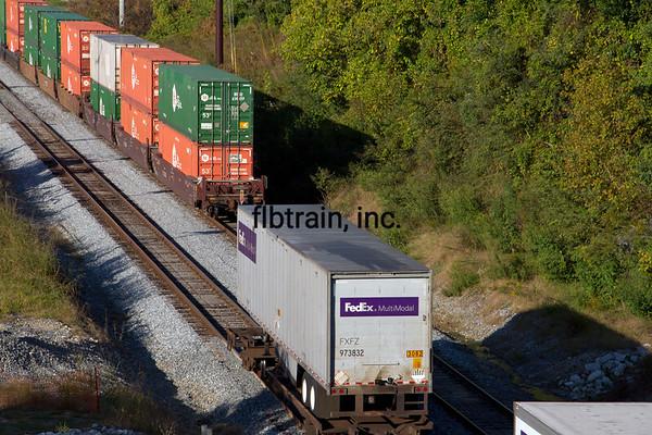 NS2013100147 - Norfolk Southern, Vicksburg, MS, 10/2013