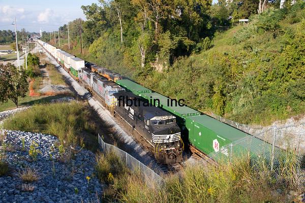 NS2013100130 - Norfolk Southern, Vicksburg, MS, 10/2013