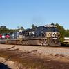 NS2014110012 - Norfolk Southern, Meridian, MS, 11/2014