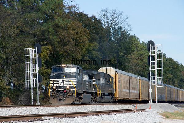 NS2012101681 - Norfolk Southern, Irondale, AL, 10/2012