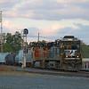 NS2014100102 - Norfolk Southern, Meridian, MS, 10/2014