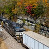 NS2012100120 - Norfolk Southern, Kings Mountain, KY, 10/2012
