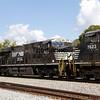 NS2012100704 - Norfolk Southern, Dalton, GA, 10/2012