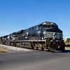 NS2014110217 - Norfolk Southern, Meridian, MS, 11/2014