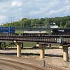 NS2009080100 - Norfolk Southern, Kansas City, MO, 8/2009