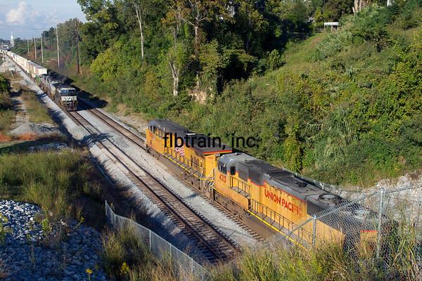 NS2013100108 - Norfolk Southern, Vicksburg, MS, 10/2013