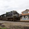 NS2013060013 - Norfolk Southern, Mapleville, AL, 6/2013