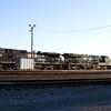 NS2014110400 - Norfolk Southern, Meridian, MS, 11/2014