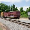 NS2013060041 - Norfolk Southern, Mapleville, AL, 6/2013