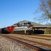 NS2014020160 - Norfolk Southern, Slidell, LA, 2/2014