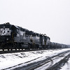 NS2000020022 - Norfolk Southern, Buffalo, NY, 2/2000