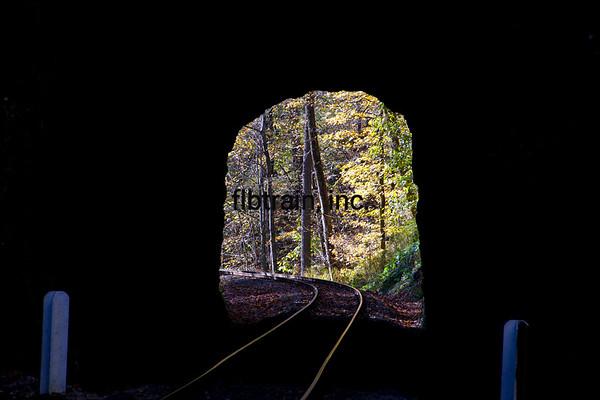 NS2012100140 - Norfolk Southern, Natural Tunnel, VA, 10/2012
