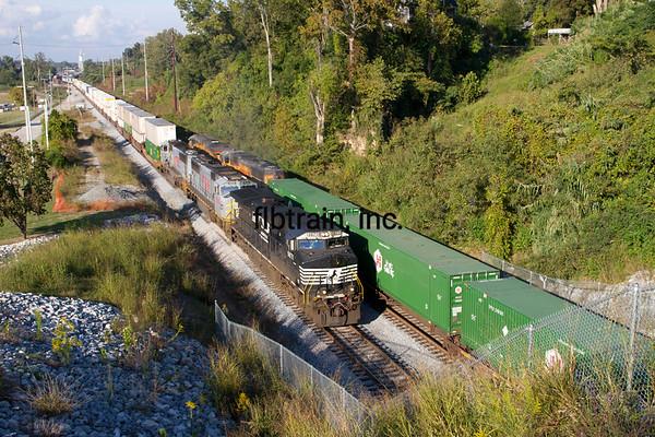 NS2013100127 - Norfolk Southern, Vicksburg, MS, 10/2013