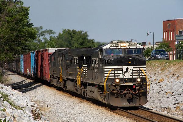 NS2013050405 - Norfolk Southern, Douglasville, GA, 5/2013