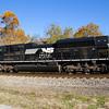 NS2012100230 - Norfolk Southern, Bristol, VA, 10/2012