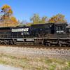 NS2012100232 - Norfolk Southern, Bristol, VA, 10/2012