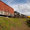 NS2012100011 - Norfolk Southern, Louisville, KY, 10/2012