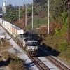 NS2013100102 - Norfolk Southern, Vicksburg, MS, 10/2013