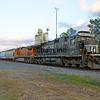 NS2014100116 - Norfolk Southern, Meridian, MS, 10/2014