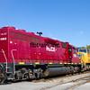 NS2014100058 - Norfolk Southern, Meridian, MS, 10/2014