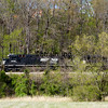 NS2016040445 - Norfolk Southern, Alta Vista, VA, 4/2016