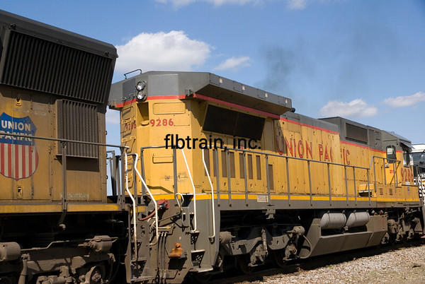 NS2011020054 - Norfolk Southern, Hattiesburg, MS, 2/2011