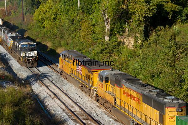 NS2013100113 - Norfolk Southern, Vicksburg, MS, 10/2013