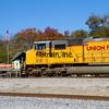 NS2012101102 - Norfolk Southern, Irondale, AL, 10/2012