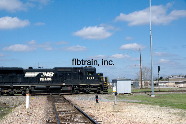 NS2011020003 - Norfolk Southern, Hattiesburg, MS, 2/2011