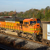 NS2012100292 - Norfolk Southern, Chattanooga, TN, 10/2012