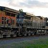 NS2014100120 - Norfolk Southern, Meridian, MS, 10/2014