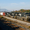 NS2012100430 - Norfolk Southern, Chattanooga, TN, 10/2012