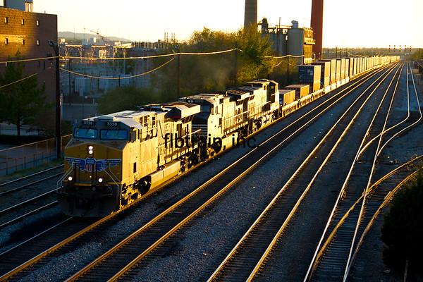 NS2012100951 - Norfolk Southern, Birmingham, AL, 10/2012
