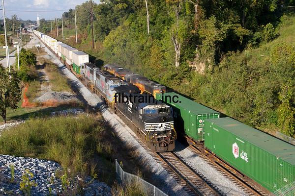 NS2013100124 - Norfolk Southern, Vicksburg, MS, 10/2013