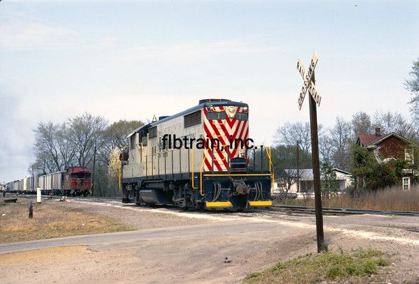 NS1968080121 - Norfolk Southern, Norfolk, VA, 8-1968
