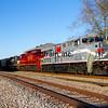 NS2014020163 - Norfolk Southern, Slidell, LA, 2/2014