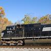 NS2012100226 - Norfolk Southern, Bristol, VA, 10/2012