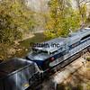 NS2012100150 - Norfolk Southern, Natural Tunnel, VA, 10/2012