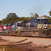NS2014110008 - Norfolk Southern, Meridian, MS, 11/2014