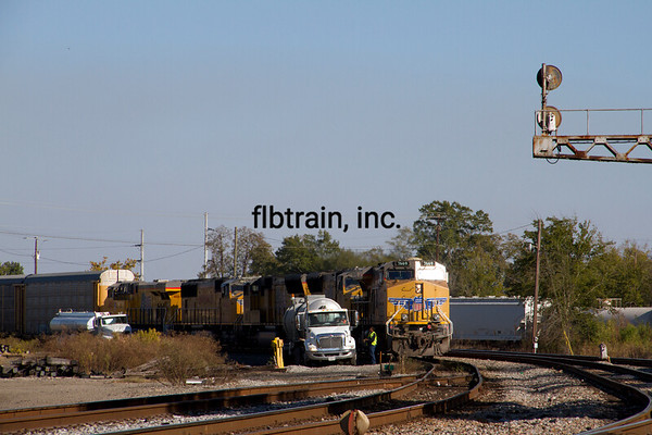 NS2012110001 - Norfolk Southern, Meridian, MS, 11/2012