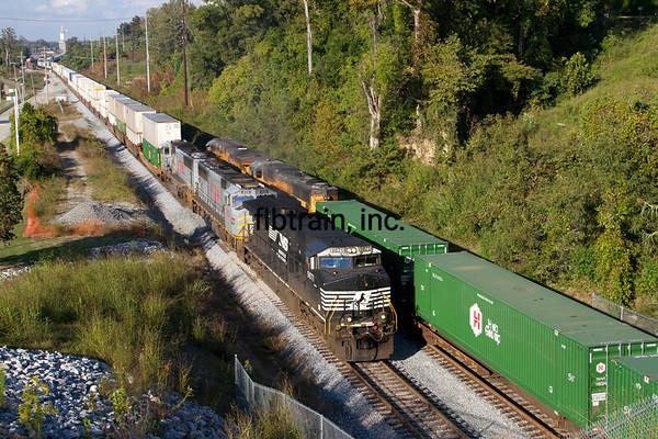 NS2013100126 - Norfolk Southern, Vicksburg, MS, 10/2013