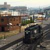 NS1987090004 - Norfolk Southern, Roanoke, VA, 9/1987