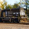 NS2014110504 - Norfolk Southern, Meridian, MS, 11/2014