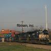 NS2011020101 - Norfolk Southern, Hattiesburg, MS, 2/2011
