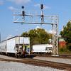 NS2012100743 - Norfolk Southern, Dalton, GA, 10/2012