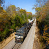 NS2012100086 - Norfolk Southern, Kings Mountain, KY, 10/2012