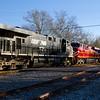 NS2014020166 - Norfolk Southern, Slidell, LA, 2/2014