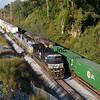 NS2013100125 - Norfolk Southern, Vicksburg, MS, 10/2013